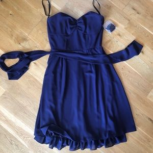 NWT After Six Formal Dress